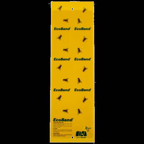 EcoBand fluepapir