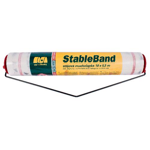 StableBand fluestrimmel på rulle