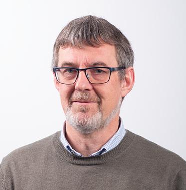 Jens B. Mikkelsen